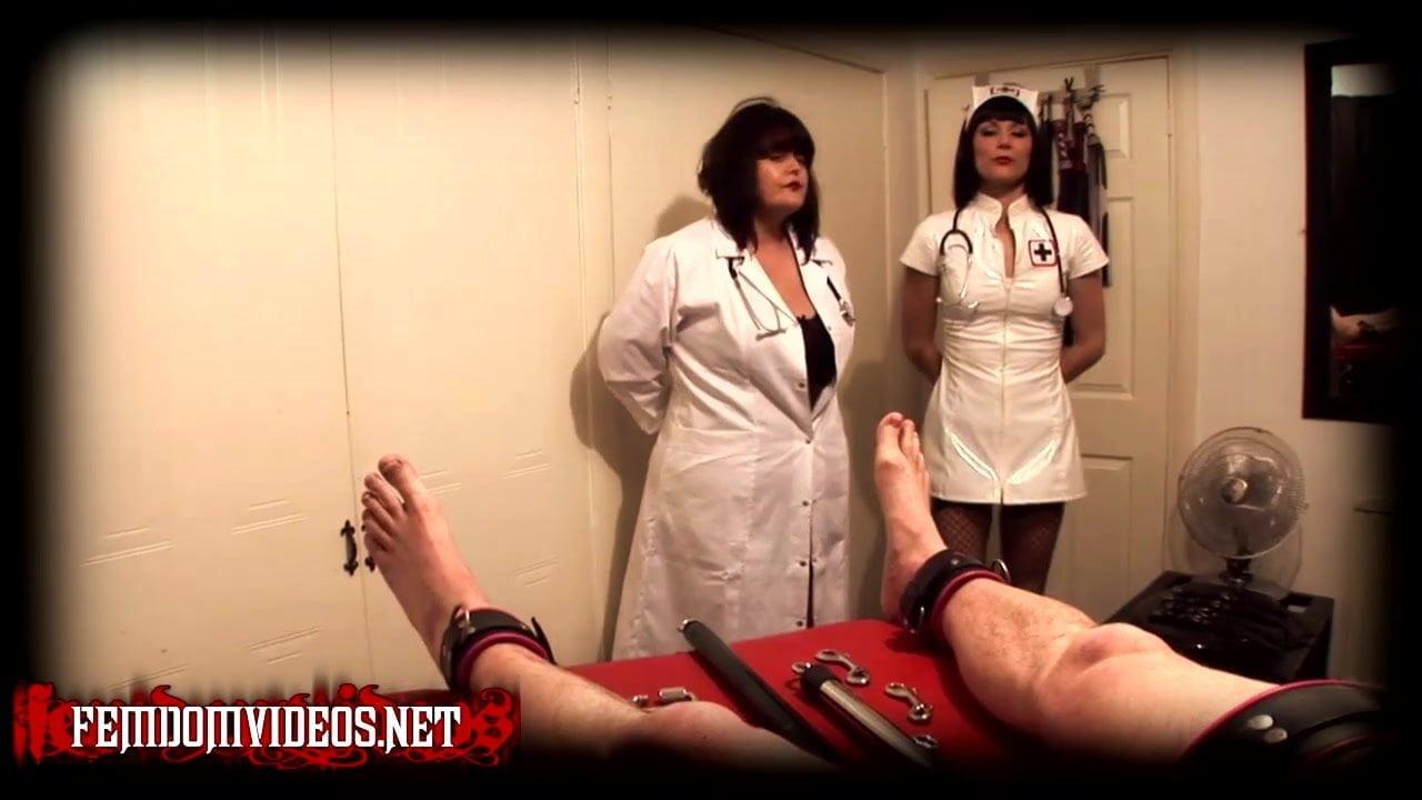 medical sex tube