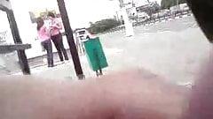 Dickflash in public 3