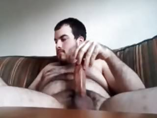 Preview 3 of Bear big dicked 16817