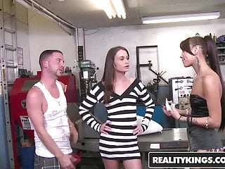 RealityKings - Money Talks - Esmi Lee Kaci Lynn Tony Rubino