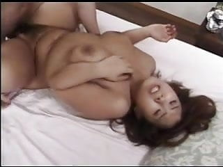 Sexy Japanese Housewife And Horny Intruder Part  Z