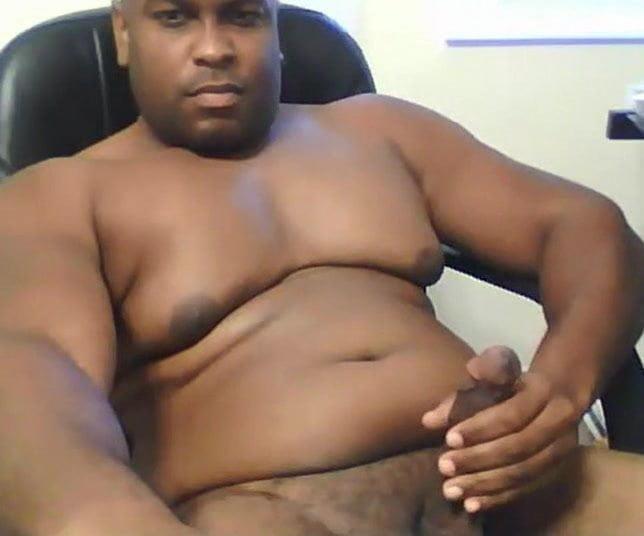 gay man ebony Free