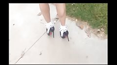 Frilly Socks 065