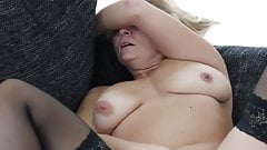 Woman Sucking Mans Penis