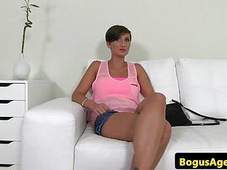 entrevista porno