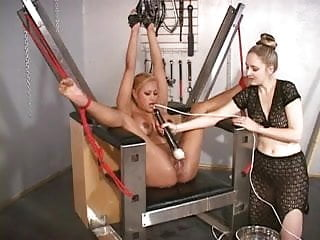 Sexy lesbians eating out for dessert