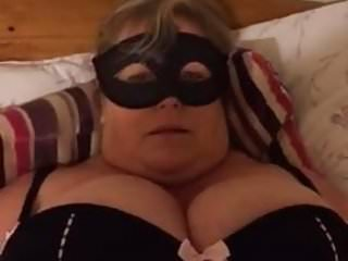 My BBW wife cums thinking about your cocks...