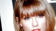 Taylor Swift Cum Tribute