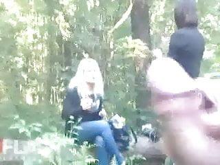 Cum For Teens In Woods