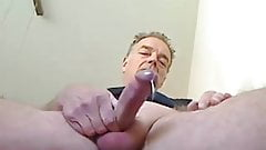 Faggot MarcOost