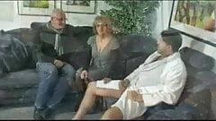 Amatuer mature couple private video