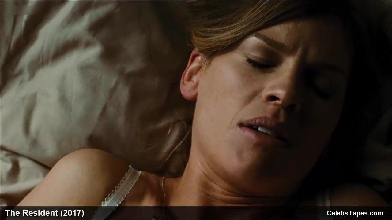 Women bent over naked up close
