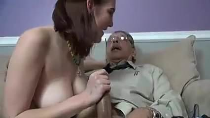big gay grandpa