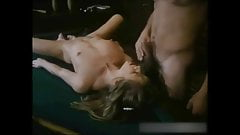 Marilyn Chambers Cockslapped!