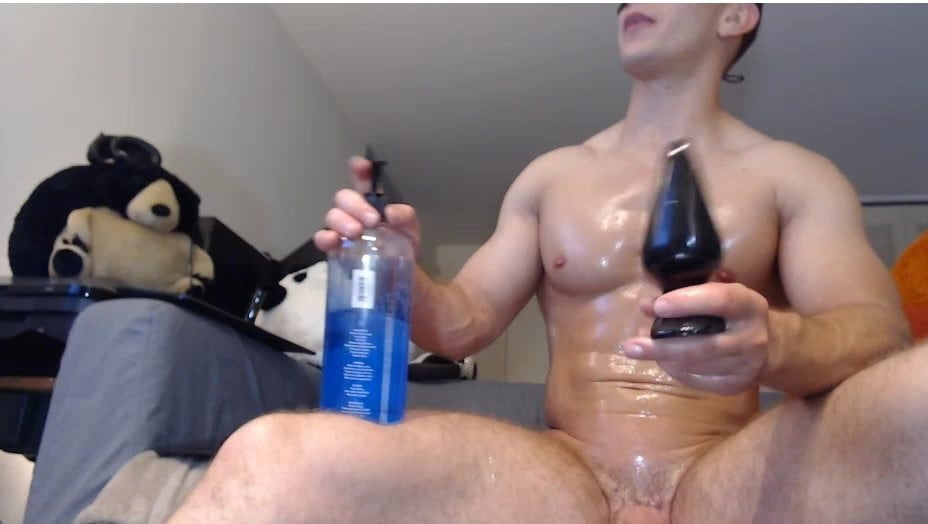 gay muscle porn clip: My Hotass Chatebator Going All Out, on hotmusclefucker.com