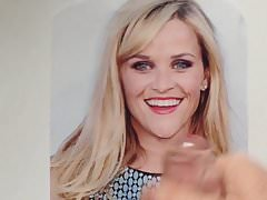 Cum Tribute - Reese Witherspoon 2