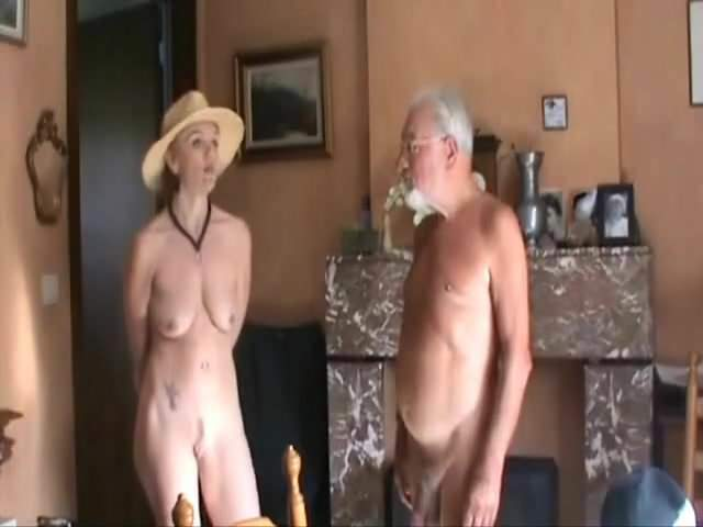 Naked Video Chat