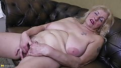 Huge tits hairy bush