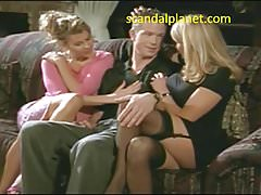 Amy Lindsay And Julia Kruis Sex in Exposed ScandalPlanetCom