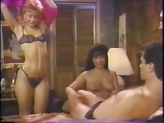 Hyapatia Lee And Nina Hartley