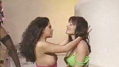 3 Mature Lesbians pt.1