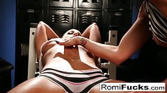 SeXXXploitation of Romi Rain