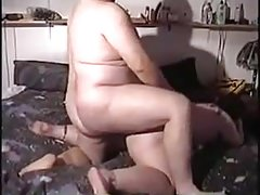 chub man sex wife Doggystyle,