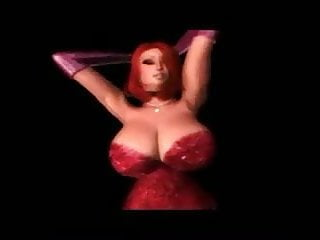 Who Fucked Jessica Rabbit