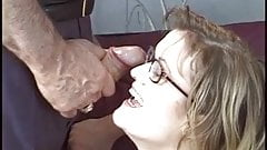 Hottie gets finger-fucked & banged