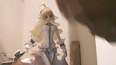 Ichijou's Fate Stay night SoF: Saber