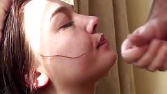 deepthroat girl