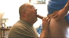 Butch Blowing Bear