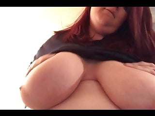 Big Beefy BBW Boobs