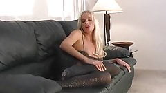 Sexy Bodystocking Solo
