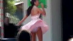 Ariana Grande - Girls Just Wanna Have Fun (live)