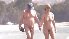 Nude Beach Vignettes 40