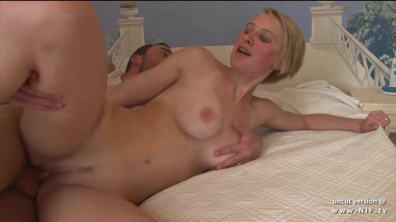 Young naked polish women