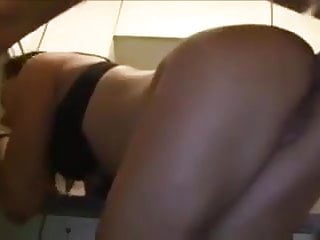 She wanted deep in in her ass part 1
