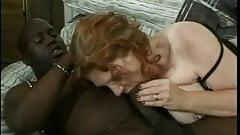 Yet Another Big Tit Redhead Sierra Craving BBC