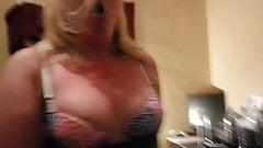 Chubby cam screwing part 2