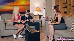 Mom Knows Best - Elsa Jean Karlie Montana - The Real Deal