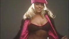 Trish Stratus - Babe Of The Year 2003 Photoshoot