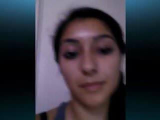 Valeria On Skype