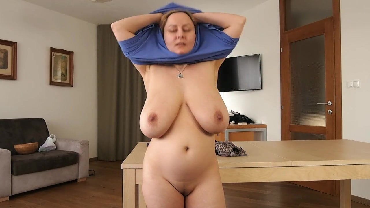 Fat african nude women