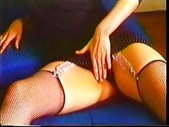Rene Rene VLC0470 Vintage tease