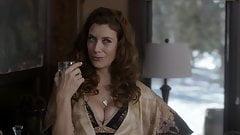Kate Walsh Sex Scene in Fargo's Thumb