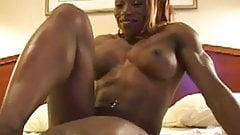 super hot ebony porno