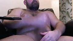 Hot chunky bear 100419
