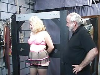 Ass whipped powered by phpbb - Busty, mature blonde gets her ass whipped in the dungeon