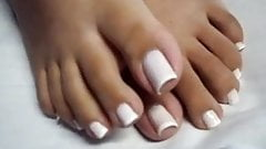 FF24 Sexiest Feet & Toes Yet!
